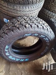 265/70r16 A/T Brand New Maxxis Bravo 980 Tires | Vehicle Parts & Accessories for sale in Nairobi, Nairobi Central