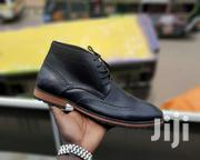 Quality Authentic Genuine Leather Boots | Shoes for sale in Nairobi, Nairobi Central