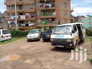 TOYOTA Shark 3l Owner Driven Plying A Nairobi Route | Buses & Microbuses for sale in Nairobi, Kasarani