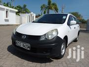 Nissan Advan 2011 White | Cars for sale in Mombasa, Shimanzi/Ganjoni
