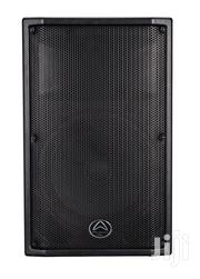 "PSX112 Wharfedale 12"" 350w Plastic Body Active Portable PA System 