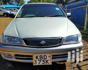 Toyota Premio 2001 Silver | Cars for sale in Uasin Gishu, Kapsoya
