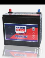 Maintainance Free Car Battery | Vehicle Parts & Accessories for sale in Nairobi, Nairobi Central