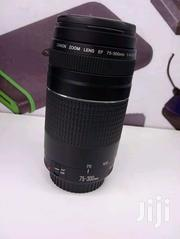 Canon Zoom Lens 75-300mm | Accessories & Supplies for Electronics for sale in Nairobi, Nairobi Central