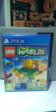 Lego Worlds Ps4 Game | Video Games for sale in Nairobi, Nairobi Central
