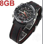 8gb Internal Memory Spy Watch/ Nanny Camera | Security & Surveillance for sale in Nairobi, Nairobi Central