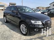 Audi Q5 2013 Black | Cars for sale in Nairobi, Nairobi Central