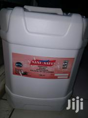 20 Litres Alcoholic Antibacterial Hand Sanitizer | Medical Equipment for sale in Nairobi, Nairobi Central
