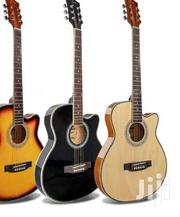 Size 40 Acoustic Box Guitar | Musical Instruments & Gear for sale in Nairobi, Nairobi Central