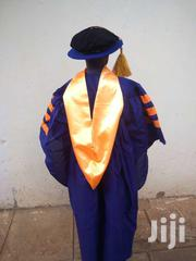 GRADUATION CAPS ,HOODS,&GOWNS PHD FOR SELL. | Party, Catering & Event Services for sale in Nairobi, Kileleshwa