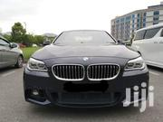 BMW 528i 2013 Black | Cars for sale in Mombasa, Ziwa La Ng'Ombe