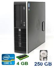 Desktop Computer HP 250GB HDD 4GB RAM  | Laptops & Computers for sale in Nairobi, Nairobi Central
