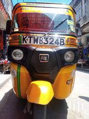 Bajaj RE 2015 Yellow | Motorcycles & Scooters for sale in Mombasa, Mji Wa Kale/Makadara