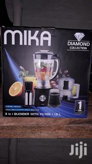 3 In 1 Blender | Kitchen Appliances for sale in Nairobi, Sarang'Ombe