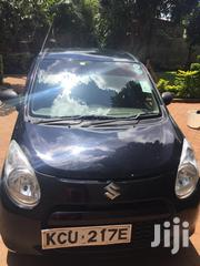 Suzuki Alto 1.0 2012 Black | Cars for sale in Kiambu, Ruiru