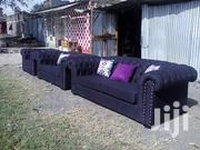 Seven Seater Chester Field Design Best Sofa Set Deal | Furniture for sale in Nairobi, Embakasi