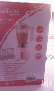 3 in 1 High Quality Blender Available | Kitchen Appliances for sale in Nairobi, Dandora Area III