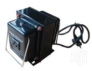 Portable Single Phase Step Up & Down Transformers - 50w - 1500w | Electrical Equipment for sale in Nairobi, Nairobi Central