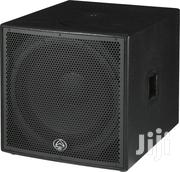 "Delta X18B Wharfedale 18"" Passive Sub Woofer 3,200w 
