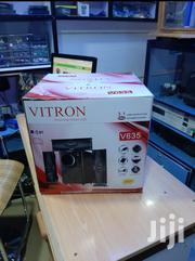 Vitron V635 3.1 Home Theatre System Subwoofers Price ⬇⬇Ksh6,500/= | Audio & Music Equipment for sale in Uasin Gishu, Kimumu