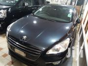 Peugeot 508 2012 Black | Cars for sale in Mombasa, Shimanzi/Ganjoni
