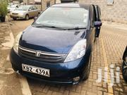Toyota ISIS 2007 Blue | Cars for sale in Nairobi, Parklands/Highridge