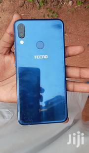 New Tecno Camon 11 32 GB Blue | Mobile Phones for sale in Mombasa, Likoni
