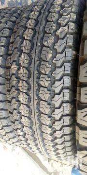 265/65 R17 Good Year Wrangler Tyre | Vehicle Parts & Accessories for sale in Nairobi, Nairobi Central