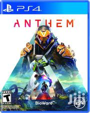 Anthem - Playstation 4 Game | Video Game Consoles for sale in Nairobi, Nairobi Central