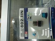 Wifi USB Adapter | Networking Products for sale in Nairobi, Nairobi Central