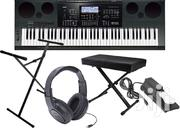 Casio Ctk 2550 Ctk 2500 Keyboards | Musical Instruments & Gear for sale in Nairobi, Westlands