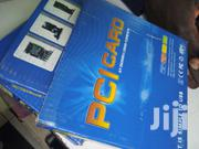Pci Experss Card   Computer Accessories  for sale in Nairobi, Nairobi Central