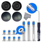 Rubber Case Feet With Screwdriver Kit Set For Macbook Pro A1278 A1286 | Hand Tools for sale in Nairobi, Nairobi Central