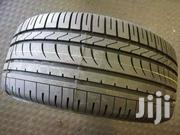 215/55/16 Dunlop's Tyre's Is Made In Japan | Vehicle Parts & Accessories for sale in Nairobi, Nairobi Central