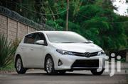 Toyota Auris 2013 White | Cars for sale in Nairobi, Parklands/Highridge