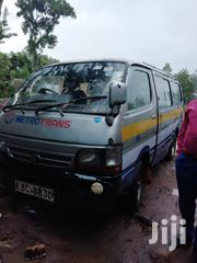 Toyota Hias | Buses & Microbuses for sale in Busia, Malaba North