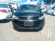 Volkswagen Polo 1.2 TSI 2012 Black | Cars for sale in Nairobi, Kilimani