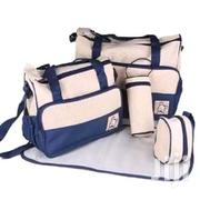 5pc Baby Diaper Bags | Baby & Child Care for sale in Nairobi, Nairobi Central