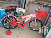 16 Inch BMX Red Bike | Sports Equipment for sale in Nairobi, Nairobi Central
