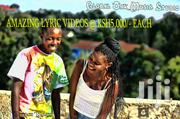 Amazing Music Lyric Videos By Global Oak Media For Youtube Upload | Photography & Video Services for sale in Nairobi, Karen