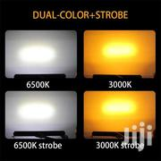 22inches 270w Led Bar Dual Colour + Strobe | Vehicle Parts & Accessories for sale in Nairobi, Kilimani