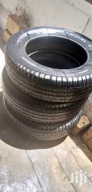 3 Second Hand Tyres ,Size 225/65 R 17 Good as New, Negotiable | Vehicle Parts & Accessories for sale in Nairobi, Nairobi South