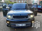 Land Rover Range Rover Sport 2007 HSE 4x4 (4.4L 8cyl 6A) Black | Cars for sale in Nairobi, Kilimani