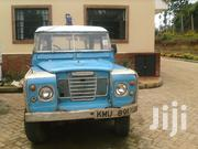 Land Rover Discovery I 1970 Blue | Cars for sale in Murang'a, Kinyona