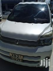 Toyota Voxy 2007 White | Buses & Microbuses for sale in Mombasa, Bamburi