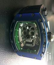Blue Richard Mille Unique Gents Watch | Watches for sale in Nairobi, Nairobi Central