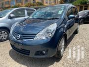 Nissan Note 2012 1.4 Green | Cars for sale in Nairobi, Makina