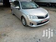 Toyota Corolla 2014 Silver | Cars for sale in Nairobi, Kilimani