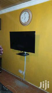 Tv Wall Mounting | Building & Trades Services for sale in Mombasa, Mtongwe