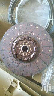 Clutch Plate For Shacman And Beiben Trucks | Vehicle Parts & Accessories for sale in Kilifi, Mariakani